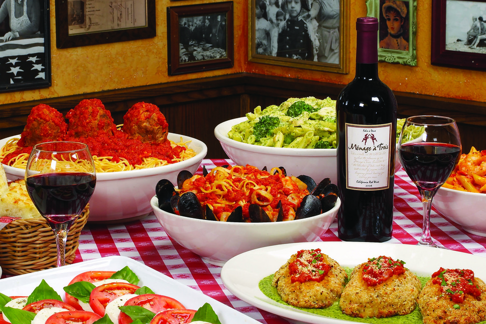 Best Value Little Italy New Yprk Food