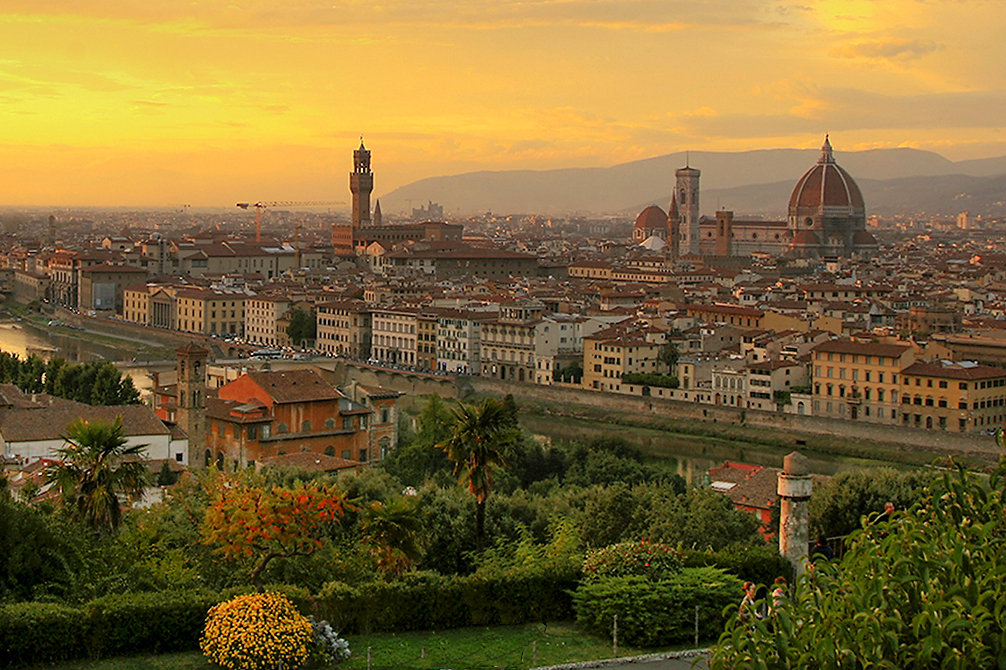 private tours florence - photo#28